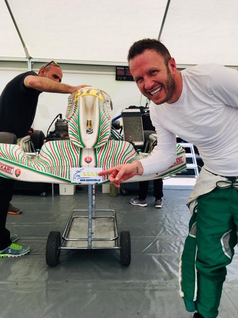 kart-racing