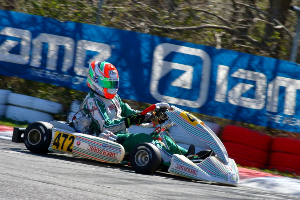 IAME-Series-Greece-2019-X30-Kalesis